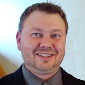 Bret Asmussen Payroll Manager
