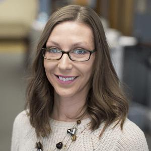 Angela L'Esperance Account Manager