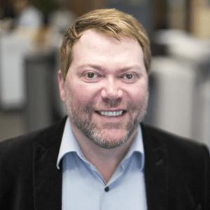 Lee Goudzwaard-Vaught Client Development Manager