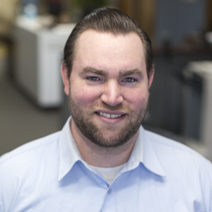 Sam Curtis Account Manager