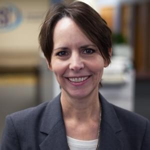Elizabeth Blodgett, Account Bookkeeper