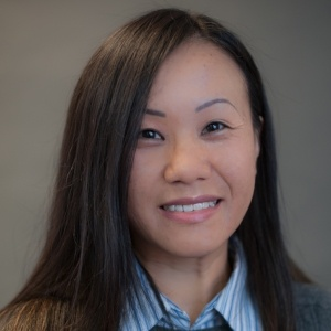 Nancy Yang Account Manager