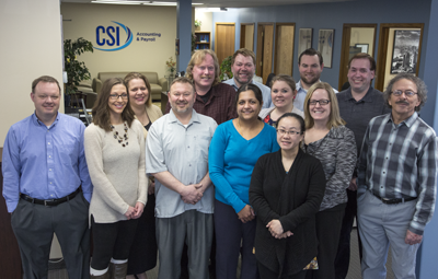 accounting professionals team photo