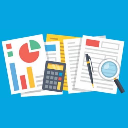 Small Business Accounting Kit - Square Image (1)