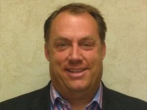 John Montgomery owner of Montgomery Brinkman Construction